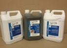 Disinfectants and Washing Up Liquid