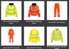 Storm-Flex PU Jacket, Trousers and Coveralls