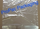 Polythene Bread Bags 1009/25