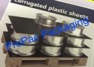 58 - Corrugated Plastic Sheets