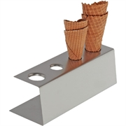 Ice Cream Cone Holders