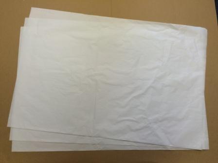 Tissue Cap