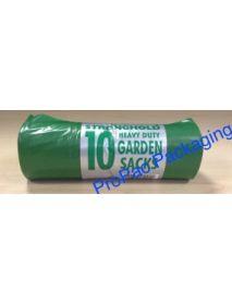 Green Garden Sacks 10's (35mu) 450mm x 710mm x 960mm
