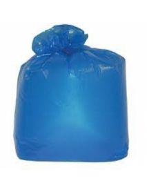 Blue Coloured Bin Bags
