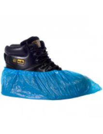 Shoe Cover CPE 16 (Blue) (10 X 200)