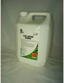 Industrial Bleach 9.9 % ( 5 Ltr )