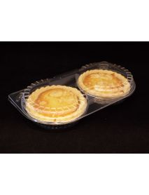 Twin Cavity Tart Pack