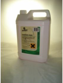 Sanitizer Rinse Concentrate ( 5 Ltr ) ( SPD949 )