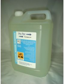 Essential Machine Glass Wash ( 5ltr ) ( SPD 744)