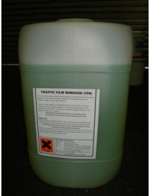 Traffic Film Remover ( 25 Ltr )