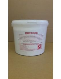 Powder Glass Renovater ( 2.5Kg Tub )