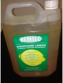 Lemon Washing Up Liquid (5 Ltr)