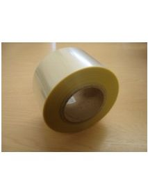 Tray Lidding Film (PET/PP Weld to PP)