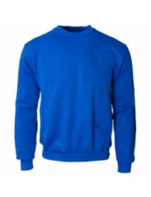 Sweatshirt - Royal Blue