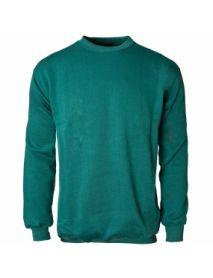 Sweatshirt - Bottle Green