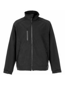 Professional Soft Shell Jacket - Black