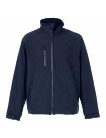 Professional Soft Shell Jacket - Navy Blue