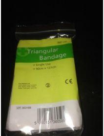 Triangular Bandage (90cm x 127cm)