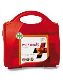 Work Medic Burns Kit