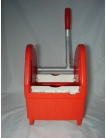 Kentucky Gear Press Ringer (Red)