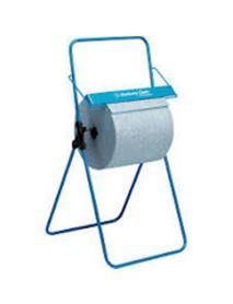 Floor Standing Wiper Roll Dispenser