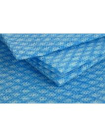 All Purpose Cloth - Blue ( 42cm x 38cm) (50)