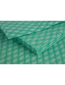 All Purpose Cloth - Green  ( 42cm x 38cm ) (50)