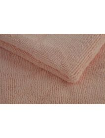 Micro Fibre Plus Cloth - Pink/Red  (230gsm) (40cm x 40cm) (5)