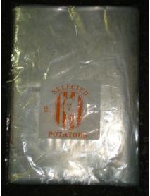 2kg Potato Bag