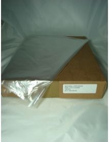 15x20 Clear Poly Bag (100g)