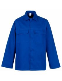 Weld-Tex FR Jacket - Royal Blue