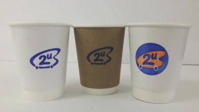 Printed Cups